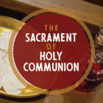 Sacrament Prep Classes