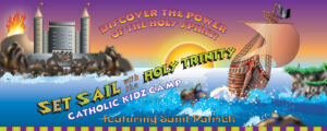 Catholic Kidz Camp